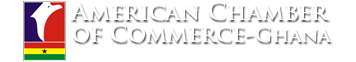American Chamber of Commerce AMCHAM – Ghana Logo