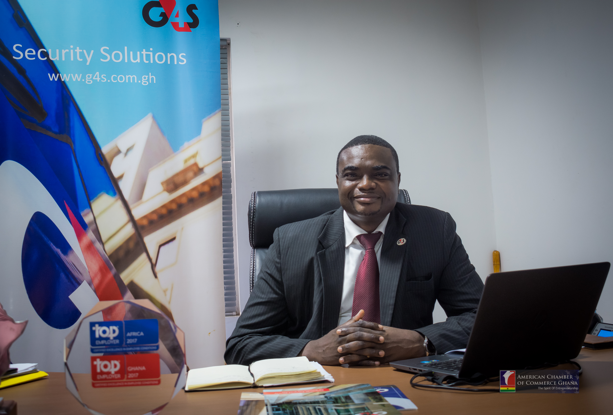 G4s A Leading Integrated Security Solutions Company In